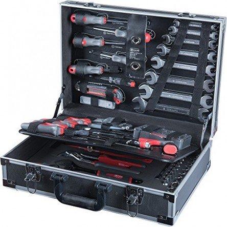 Connex Werkzeugkoffer 116 teilig COX566116 444x443 - Werkzeugkoffer
