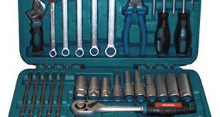 Makita P 90093 Werkzeug Set 83 teilig 310x165 - Makita P-90093 Werkzeug-Set 83-teilig