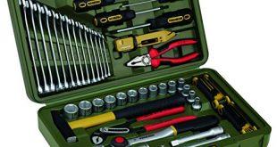 PROXXON Industrial 23650 Werkzeugkoffer 43tlg. 13 cm 05 Zoll 4KT 310x165 - PROXXON Industrial 23650 Werkzeugkoffer 43tlg. 1,3 cm (0,5 Zoll) 4KT Driver-System PROXXON i.Ku.-Koffer