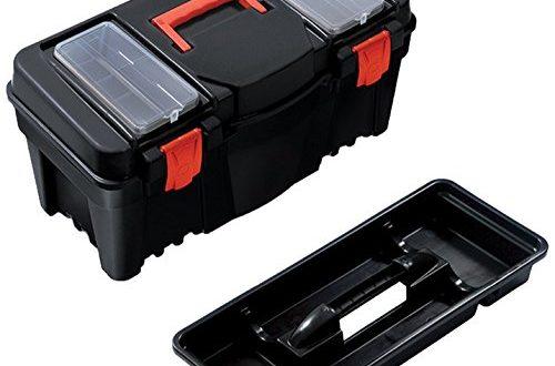 Terra Werkzeugkiste aus Kunststoff 55 x 267 x 27 cm 500x330 - Terra Werkzeugkiste aus Kunststoff 55 x 26,7 x 27 cm, 5900367100