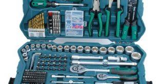 Mannesmann 303 tlg Steckschluessel und Werkzeugsatz M29088 310x165 - Mannesmann 303-tlg. Steckschlüssel- und Werkzeugsatz, M29088