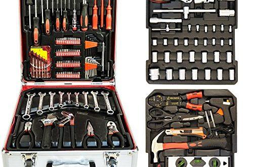 Werkzeugkoffer Trolley mit ueber 200 Teilen 500x330 - Werkzeugkoffer Trolley mit über 200 Teilen