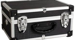 516PFNLQNL 310x165 - Alukoffer Werkzeugkiste Werkzeugkoffer Werkzeugbox Alu Koffer VARO + Tragegurt