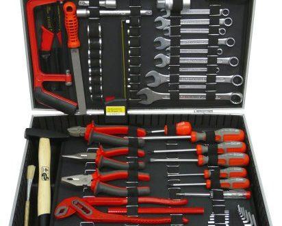 Famex 759 65 Werkzeugkoffer mit Werkzeugbestueckung 125 teilig 412x330 - Famex 759-65 Werkzeugkoffer mit Werkzeugbestückung, 125-teilig